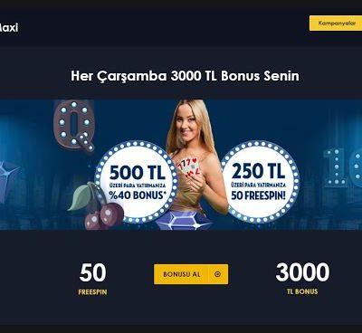CasinoMaxi Yeni Giriş Adresleri ve Yolları Nelerdir