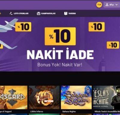 Discount Casino Yeni Giriş Adresleri ve Yolları Nelerdir